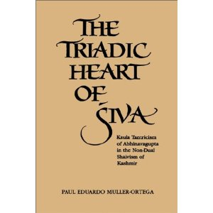 Triadic Heart of Shiva