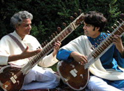 Music of Benares