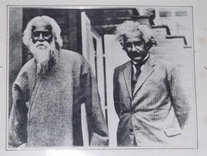 teachings of rabindranath tagore Welcome to rtse the rabindranath tagore school of excellence (rtse) is inspired by the teachings and philosophy of the nobel laureate shri rabindranath tagore.