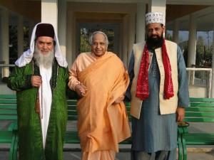 Sufi-Yogi Dialogue 1