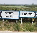 Roadsigns_natural health v pharma